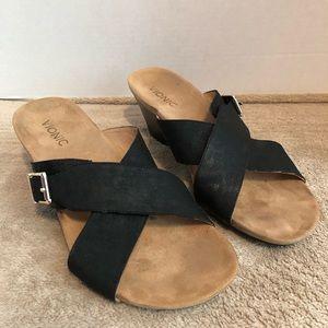 Vionic Wedge Sandal Libbie